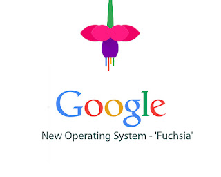 Google New Operating System