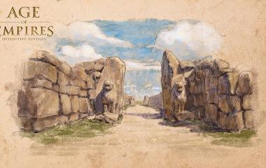 [AoE] Hướng dẫn chơi Hittite: Một trong những loại quân mạnh nhất của game