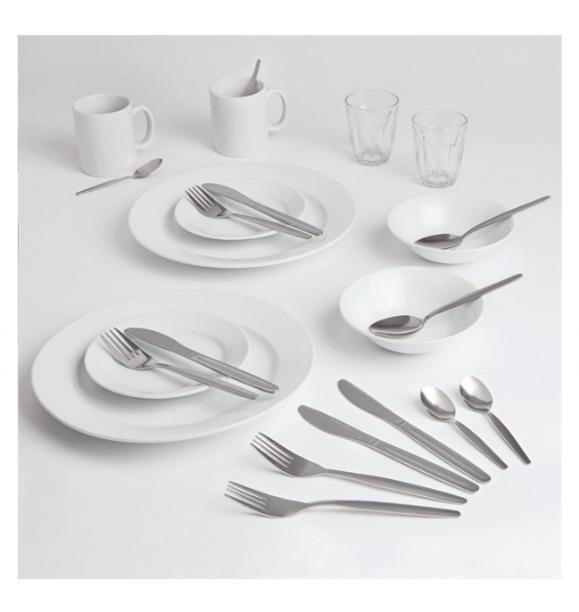 Cutlery , Crockery and Holloware