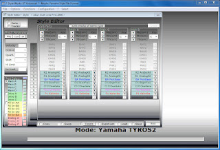 Fungsi Dan Kegunaan Software STYLE WORKS XT