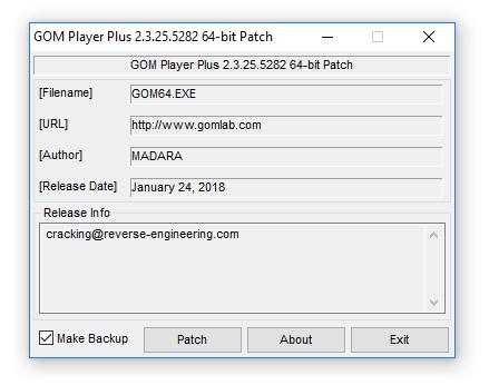 Chia sẻ phần mềm nghe nhạc xem phim GomPlayer Plus Full