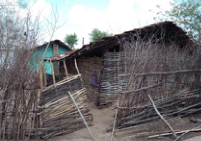 Eco-Frendly, safe & comfortable holiday home for menstruating women (Special Report)