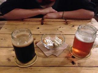 Chivuo's-cervesas
