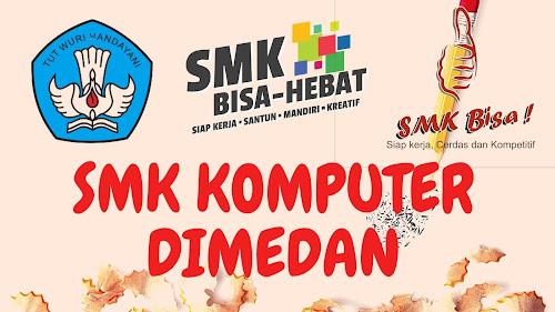 SMK Jurusan Teknik Informatika Terbaik di Medan, Sumatera Utara