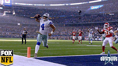 Dallas Cowboys Live Stream NFL