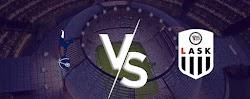 موعد وتفاصيل مباراة توتنهام ولاسك لينز الاسطورة لبث المباريات بتاريخ 03-12-2020 في الدوري الأوروبي