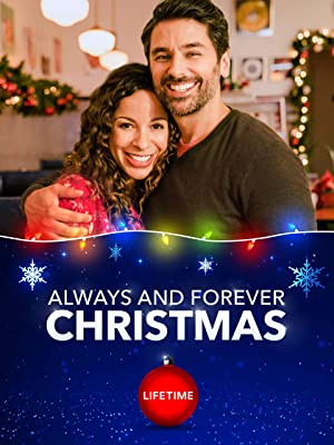 (FREE DOWNLOAD) Always and Forever Christmas (2019) | Engliah | full movie | hd mp4 high qaulity movies
