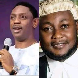 Ifeoluwa Dolapo Abortion, Death: Coza Pastor Biodun Fatoyinbo, SK Abiara & Other  In Big Trouble - Pelumi Olajengbesi Petitions