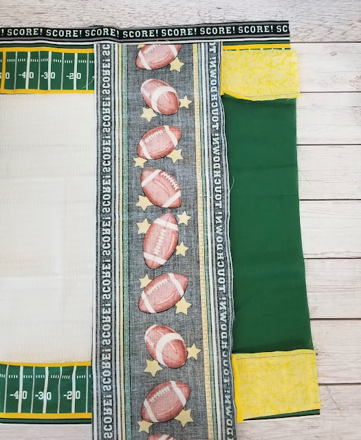fall table runner patterns