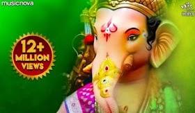 शेंदुर लाल चढ़ायो Shendur Lal Chadhayo Lyrics - Manoj Mishra
