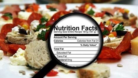 Cara Jitu membaca Label Makanan