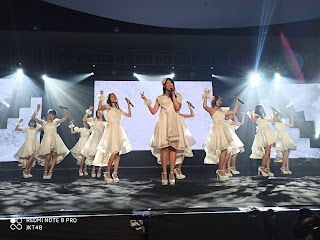 "JKT48 original single ""Rapsodi"" and all announcement"