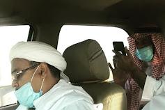 Inilah Yang Akan Habib Rizieq Shihab Lakukan Setelah Bebas Nanti