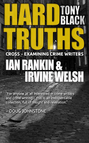 Read e-book Hard Truths (Rankin, Welsh, Vachss, McIlvanney)