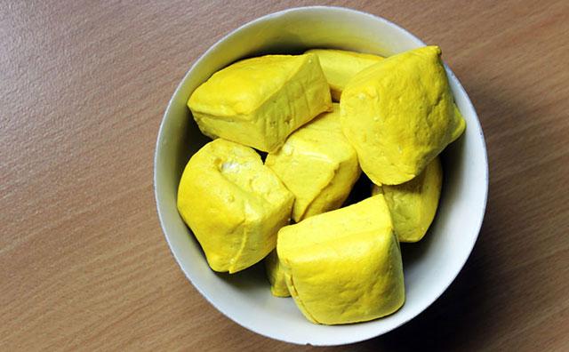 Tahu Kuning