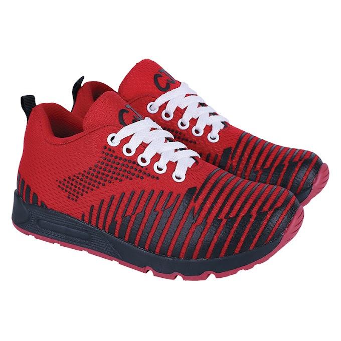Sepatu Kets Anak Laki-laki CFD 059