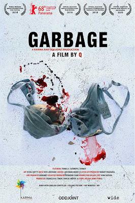 Poster Garbage 2018 Hindi Dubbed HD 720p