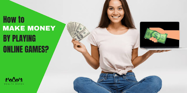 Play games and get paid free cash