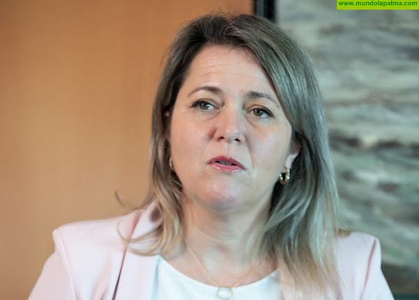 Vanoostende valora que el Gobierno de España haya cumplido con la transferencia de los fondos para el agua de regadío