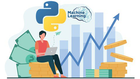 Python & Machine Learning in Financial Analysis 2021 [Free Online Course] - TechCracked