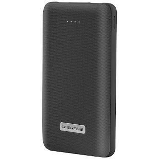 Ambrane PP-101 Power Bank in India