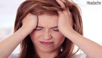 Headache,মাথা-ব্যাথা,মাথা-ধরা