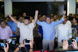 Gugatan Ditolak MK, Prabowo - Sandi Akan Bawa Sengketa Ke Tahap Konstitusional Selanjutnya