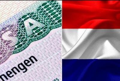 كيفية الحصول على تأشيرة عمل في هولندا