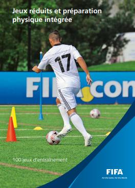 Jeux réduits et préparation physique intégrée