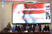 Hadiri PAW, Walikota Vicky Lumentut Ingatkan Jaga Terus Kerukunan