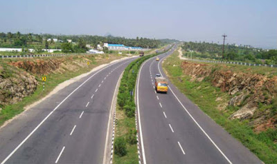 rs-200-cr-fund-for-second-third-phase-of-agra-ring-road