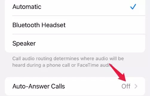 Cara Mengatasi Panggilan Masuk Tidak Berdering di iPhone-5