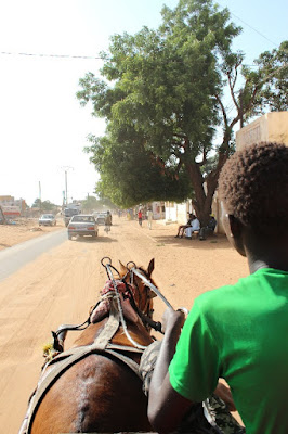 Senegal Street Photography, Traveling in Mbour Senegal, Africa photo by Sanchez Grande Photography