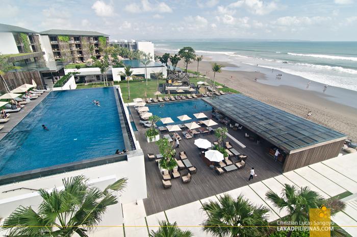 Beaches of Bali Seminyak Beach