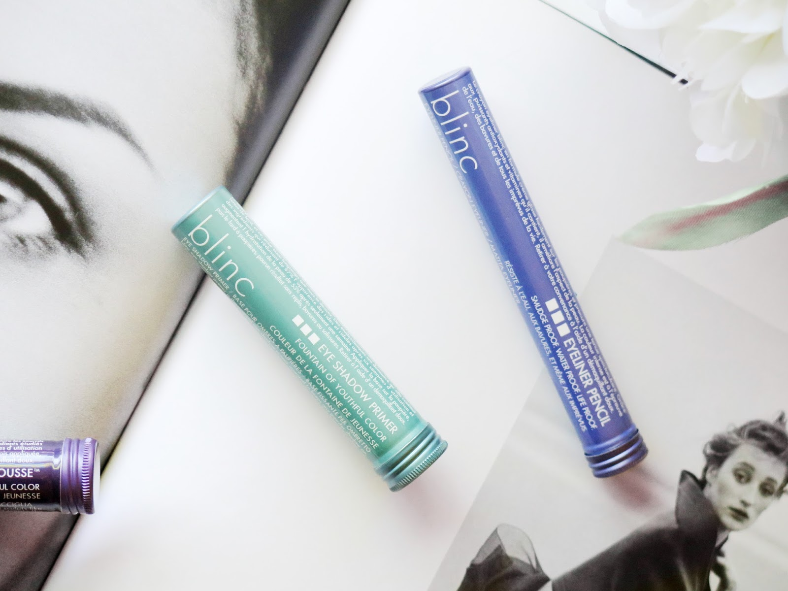 Blinking Beauty | Discovering The World Of Blinc. Inc. | New At Sephora | Review | labellesirene.ca