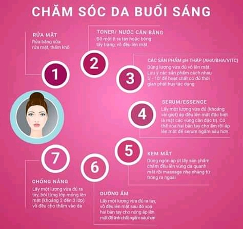 7-buoc-cham-soc-da-buoi-sang