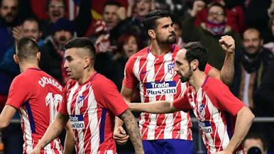 مشاهدة مباراة أتلتيكو مدريد ولوكوموتيف موسكو بث مباشر اليوم 1-10-2019 في دوري ابطال اوروبا