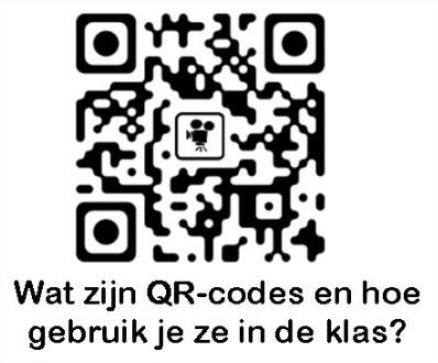 zelf qr code maken