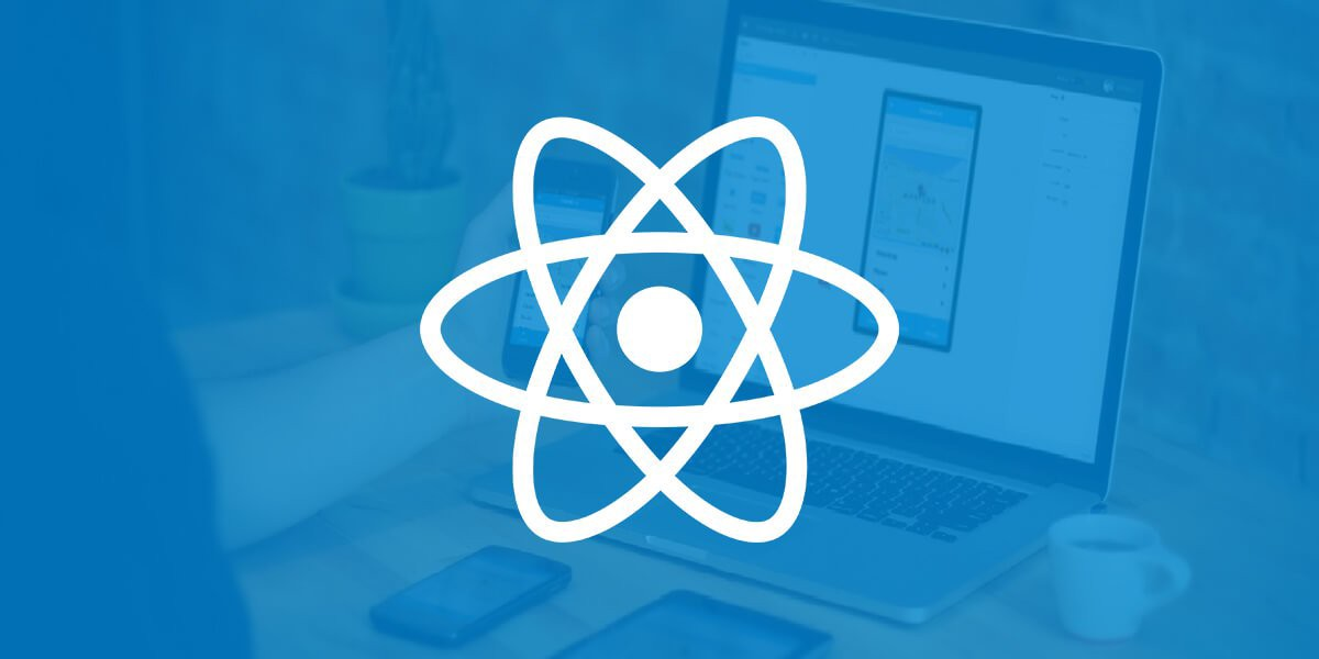 React Native Big Logo