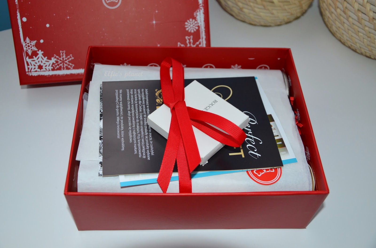 beGLOSSY Perfect Gift