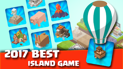 Island Kingdom – Clans to Empires v1.4 (Mod Apk Money)