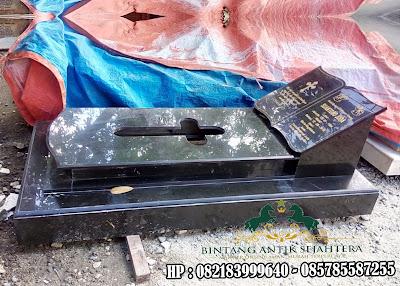 Makam Jakartanan Granit | Model Kuburan Kristen Katolik | Makam Katolik