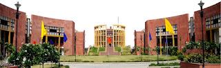 We organised the orientation online keeping in mind the current scenario -- Prof. Dheeraj Sanghi, Vice Chancellor,JKLU