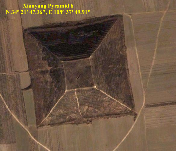aterrizaje de naves espaciales - china