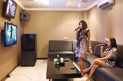 New Bahari Karaoke Bali