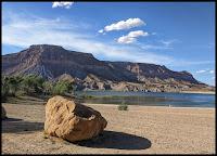 Millsite Reservoir ShaunasAdventures
