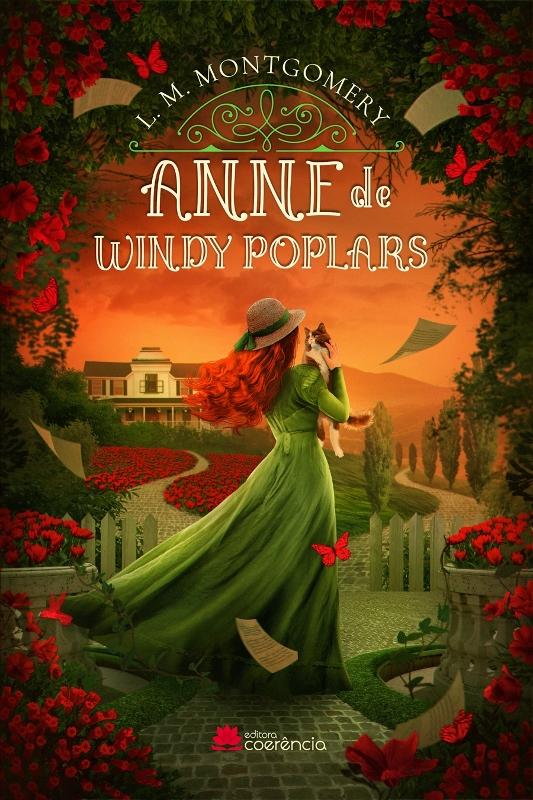 Anne With An 'E': quarto livro da série entra em pré-venda no Brasil
