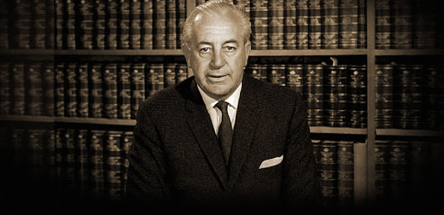 Harold Holt 5 August | Wiki | Biography | Facts | Family | Achievements