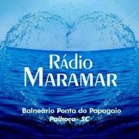 Web Rádio Miramar de Palhoça SC