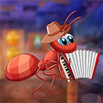 Play Games4King Minstrel Red A…